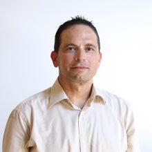 Demetrios Sarantis