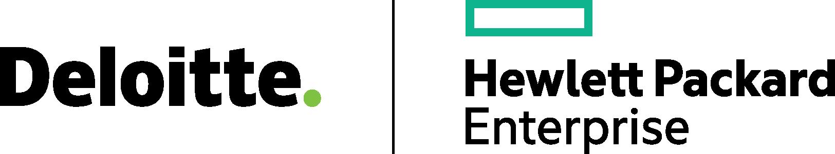 Deloitte - Hewlett Packard Enterprise