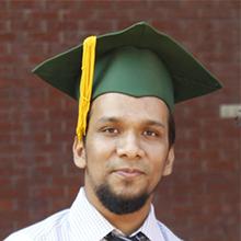 Syed Zahin Reza