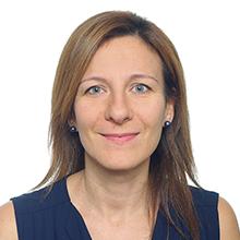 Athanasia Routzouni