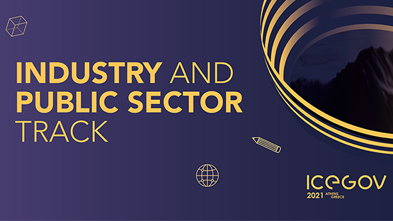 Gallery - Industry and Public Sector Track