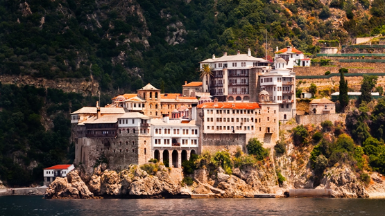 Gallery - Mount Athos