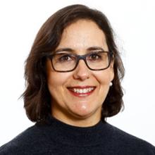 Maria Alexandra Cunha