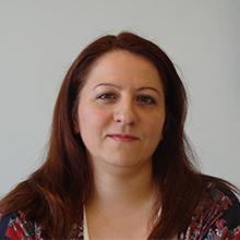 Maria Arvaniti