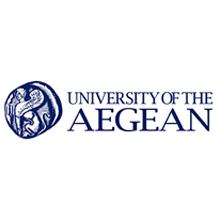 University of the Aegean organisation